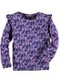 Zeynep Tekstil Bluz Renkli
